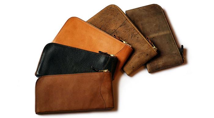 アンカーブリッジの財布