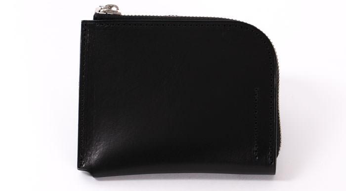 ジンモンの財布