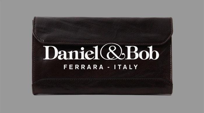 Daniel&Bob(ダニエル&ボブ)のクラッチバッグ