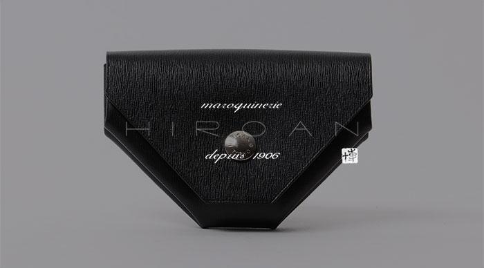 Hiroan(博庵)のコインケース