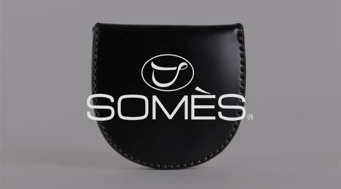 SOMES SADDLE(ソメスサドル)のコインケース