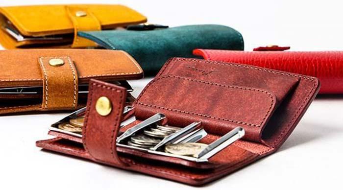 リティスタ Coin Wallet2 コインケース