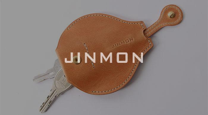 JINMON(ジンモン)のキーケース