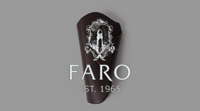 Faro(ファーロ)のキーケース