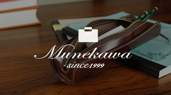 munekawa(ムネカワ)のペンケース