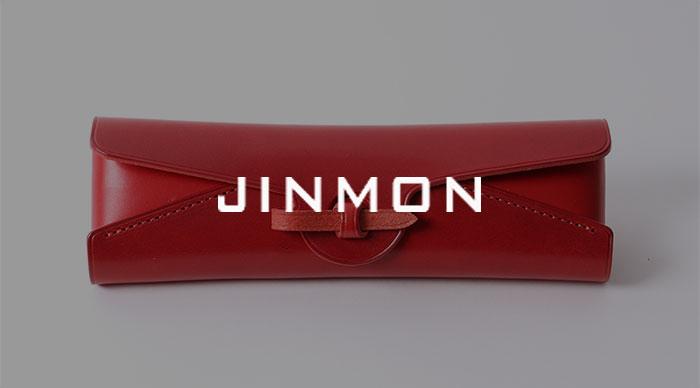 JINMON(ジンモン)のペンケース