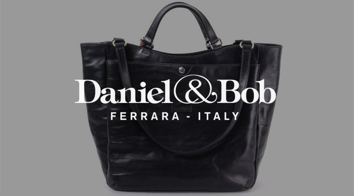 Daniel&Bob(ダニエル&ボブ)のショルダーバッグ