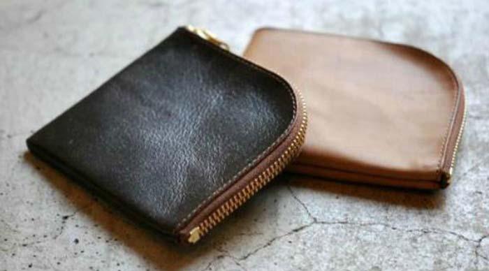 アンカーブリッジ Short Wallet