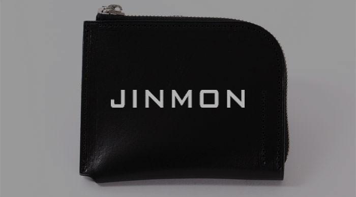 JINMON(ジンモン)の財布
