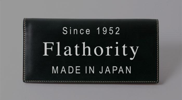Flathority(フラソリティ)の財布