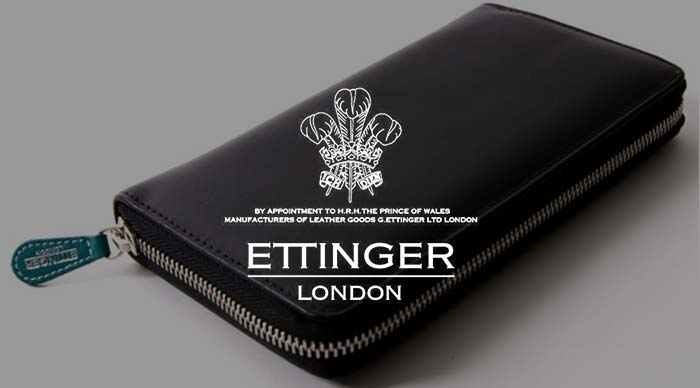 エッティンガー 財布