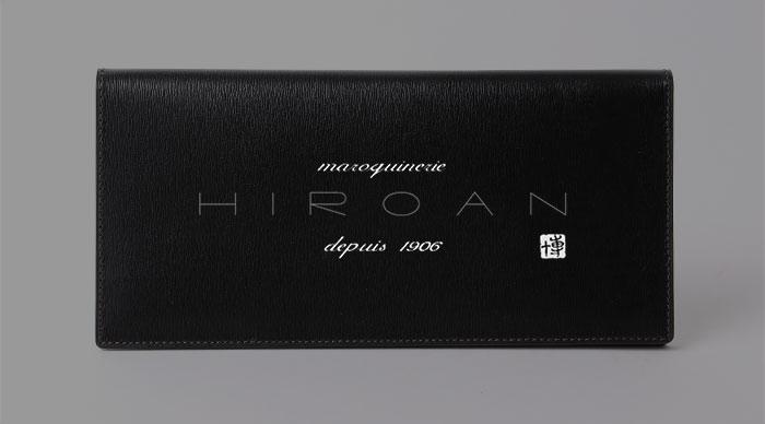 Hiroan(博庵)の財布