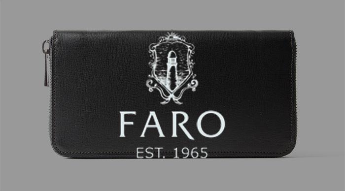 Faro(ファーロ)の財布