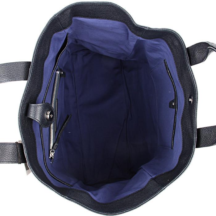 ガレリアントのトートバッグ